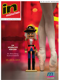 In Mnchen Ausgabe Nr 232013