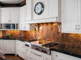 15 Stunning Kitchen Backsplashes
