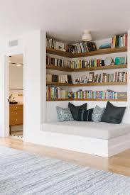 Reading Area Design Ideas Samantha Glucks Bright Minimal Scandi Inspired House Tour