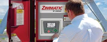 zimmatic easy to use irrigation control panels 1