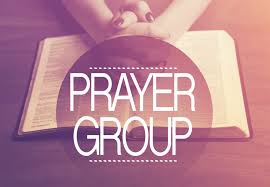 Image result for prayer group