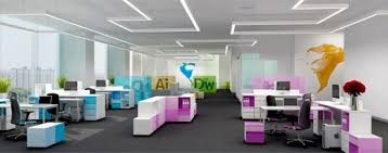 funky office interiors. We Love This Beautiful, Funky And Colourful Office Furniture. Interiors N
