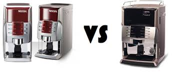 Coffee Vending Machine Reviews Amazing Nescafe Alegria Vs Nescafe Milano Coffee Vending Machines