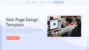 Page Design Templates 95 Free Bootstrap Themes Expected To Get In The Top In 2019