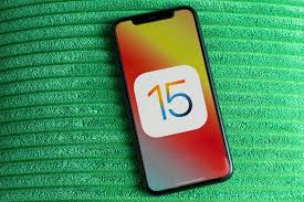 I os & i pad os 15 beta 6 release notes. Ios 15 Release Date For Iphone When And How To Download And Install Apple S New Software Cnet