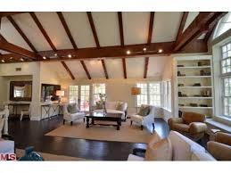 lighting for beamed ceilings. Exposed Beam Ceiling Lighting Ideas For Beamed Ceilings H