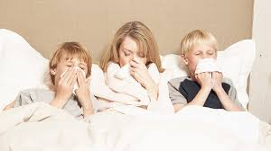 Image result for cold and flu