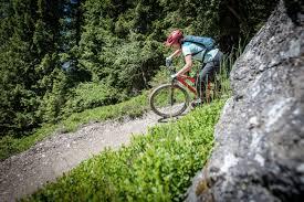 MTB, touren Gardasee - Trails!