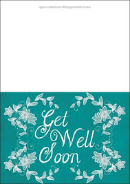Get Well Soon Cards Printables Get Well Soon Card Designs Giril With Flowers Get Well Soon Card