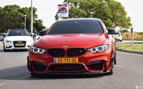 Bmw M4 Design Bmw M4 F82 Coupe Mtc Design 22 April 2018 Autogespot