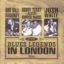 Blues Legends in London