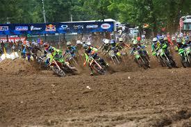 Ama racing amateur motocross