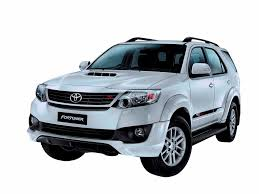 2016 Toyota Fortuner HD Wallpaper | New Autocar Review