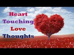 Heart Touching Love Thoughts KK Online YouTube Enchanting Heart Touching Love Images With Thoughts For My Love
