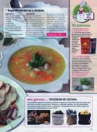 TudespensaenrevistamegustacocinarjpgMe Gusta Cocinar Revista