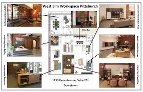 west elm office furniture. West Elm Workspace Pittsburgh \u2013 It\u0027s Worth A Look! Office Furniture G