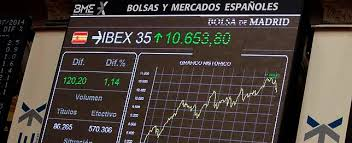 Spain stocks lower at close of trade; IBEX 35 down 0.43%