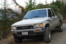 1995 Toyota Tacoma - Overview - CarGurus