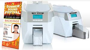 Rio Card Pro Id Professional Printer Magicard THrZT