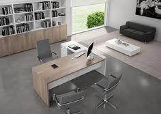 latest office furniture designs. T45 | Escritorio De Oficina Con Estantes Colección By Quadrifoglio. Modern Office Latest Furniture Designs