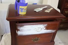 cottage chic furniture.  Furniture How To Shabby Chic Your Dark Furniture Intended Cottage Furniture O