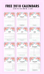 2018 calendar printable free free 2018 calendar printable with bible verses to inspire you