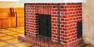 How To Clean Brick Fireplace