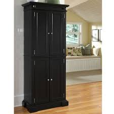 Tall Furniture Cabinets Pantry Cabinet Black Pantry Cabinet Design Black Pantry Cabinet