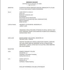 Amazing Resume Skills List For Office Assistant Gallery Entry