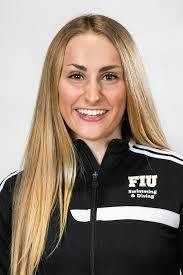 Alexa Bryant - 2019-20 - Women's Swimming and Diving - FIU Athletics