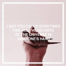Dante Quotes Delectable Aristotle And Dante Discover The Secrets Of The Universe Benjamin