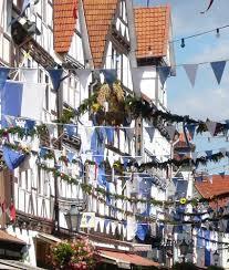 Mündens nachbarstadt, der kirschenstadt witzenhausen, statt. Events Witzenhausen Kirschenland