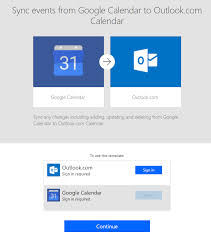 Sign Up Calendar Template New Calendar Sync Templates Release Notes Microsoft Docs