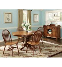 dining table set with leaf. [42x42-60 Inch] Butterfly Dining Table - Black \u0026 Cherry Set With Leaf W