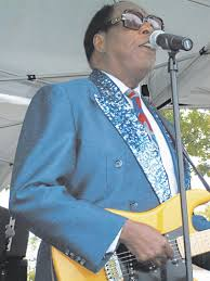 The Soulful Side of the Blues | New Orleans' Multicultural News ...