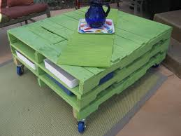 Green Coffee Tables Painted Coffee Tables Chalk Paint Coffee Table Makeover With