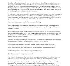 How Do You Start Out Cover Letter To Off Resume Essays On Effective