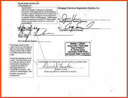 notarized letter notary signature format best ideas of notarized letter format