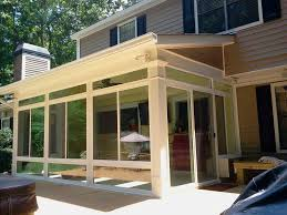 DC Enclosures Sunroom Patio Enclosures Screen Enclosure Pool