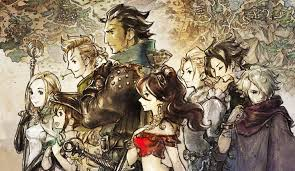 Npd Charts Octopath Traveler And Switch Top The Nintendo Loaded July