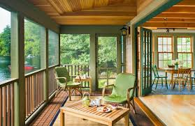 screened in porch plans. Screen Porch Designs Wood Column Ceiling Roof Extension Railing Hardwood Floors Tall Back Chairs Tables Light Screened In Plans A