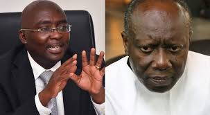 Image result for Fiscal Council can serve as Ghana's IMF,