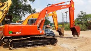 <b>Hitachi excavator ex200-5</b> - Commercial Vehicle & Boats for sale in ...