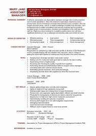 Resume Template For Restaurant Manager 30 Restaurant Manager Resume Examples Tate Publishing News