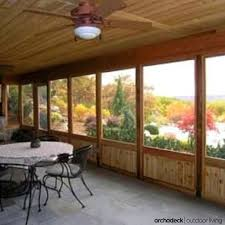 Best Covered Deck And Patio Ideas Images On Pinterest Patio