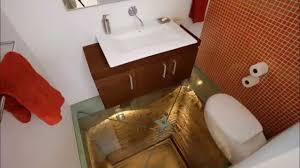 Bathroom Floor Song Glass Floor Bathroom Over 15 Story Elevator Shaft Youtube