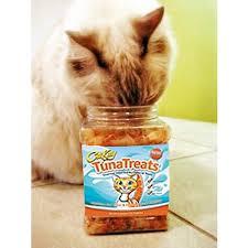 bonito flakes for cats. Perfect Cats CitiKitty TunaTreats Premium Bonito Flakes 2 Oz 6 16 Oz Jar U2013  Inc Intended For Cats R