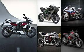 top imported bikes in india