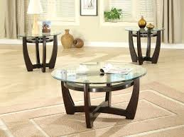 wood and glass coffee table round glass coffee table wood base round table furniture round round wood and glass coffee table