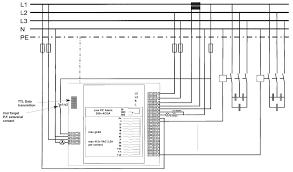 power factor controller circuit diagram meetcolab power factor controller circuit diagram